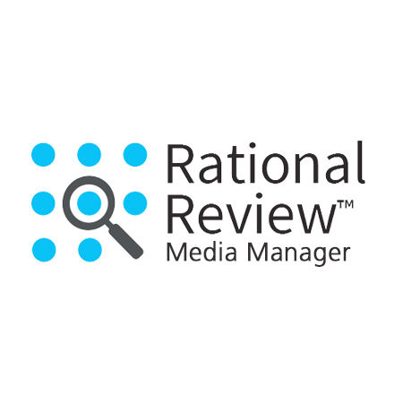 Rational Review Media Manager